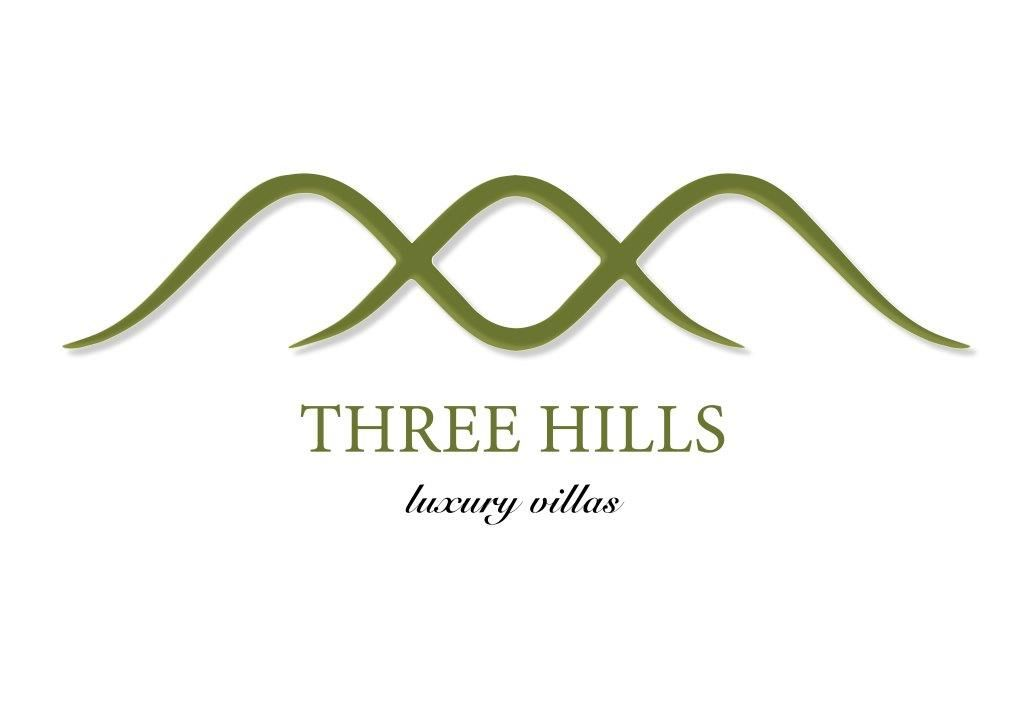 Three Hills Villas