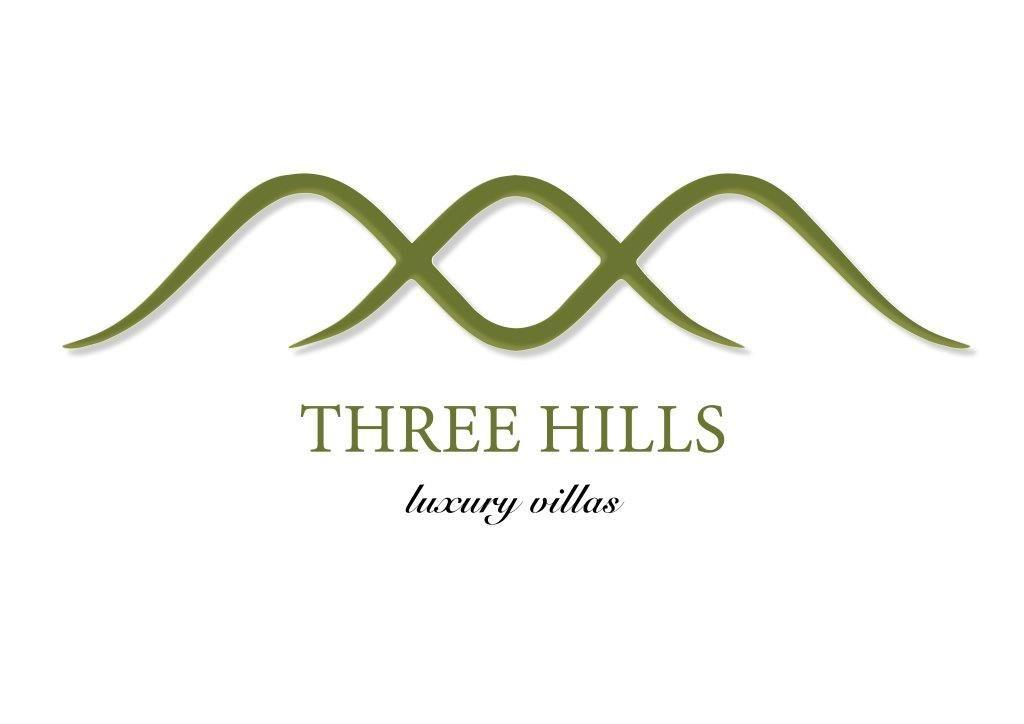 Three Hills Villas